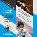 Conferentie MI uit/in de praktijk: 24 september 2021