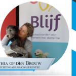 Naturalistische Intelligentie  Inzet van contacthonden voor mensen met dementie.